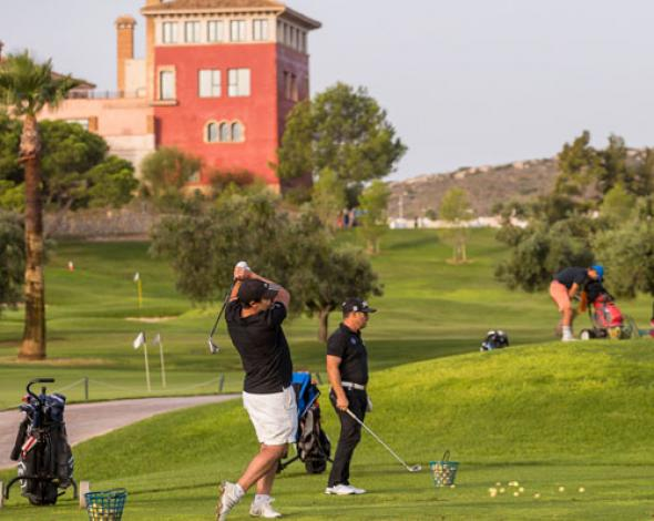 Costa Blanca Golf Tour